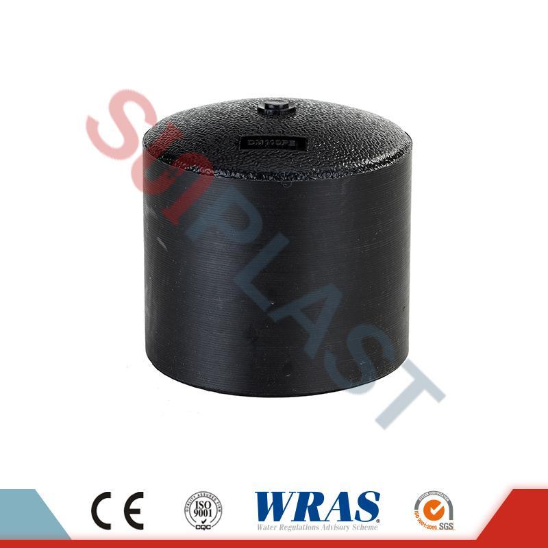 Στεγανωτικό καπάκι HDPE Butt Fusion