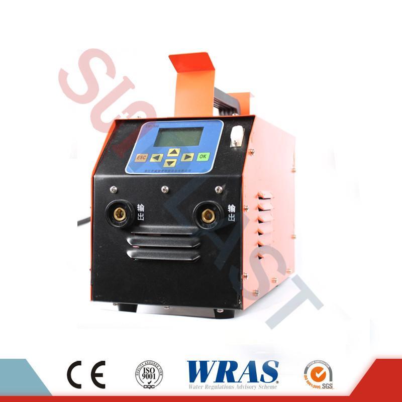 SPE315 / 630 HDPE ηλεκτροσυγκόλλησης συγκόλλησης μηχάνημα