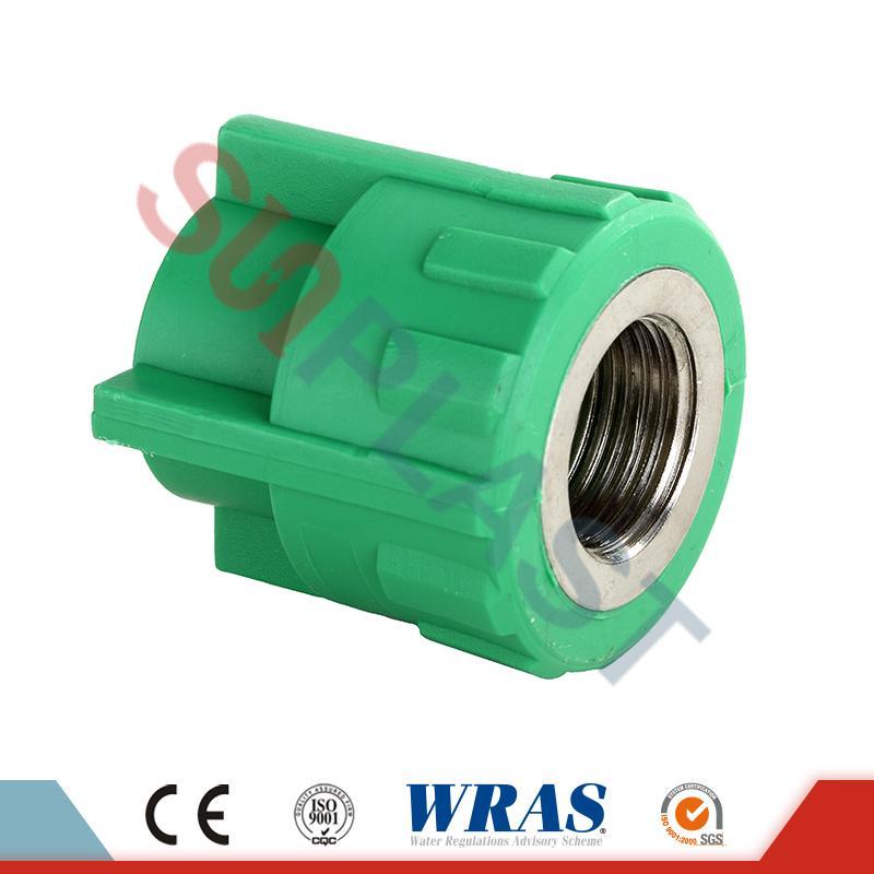 Συνδετήρας ζεύξης DIN8077 PPR