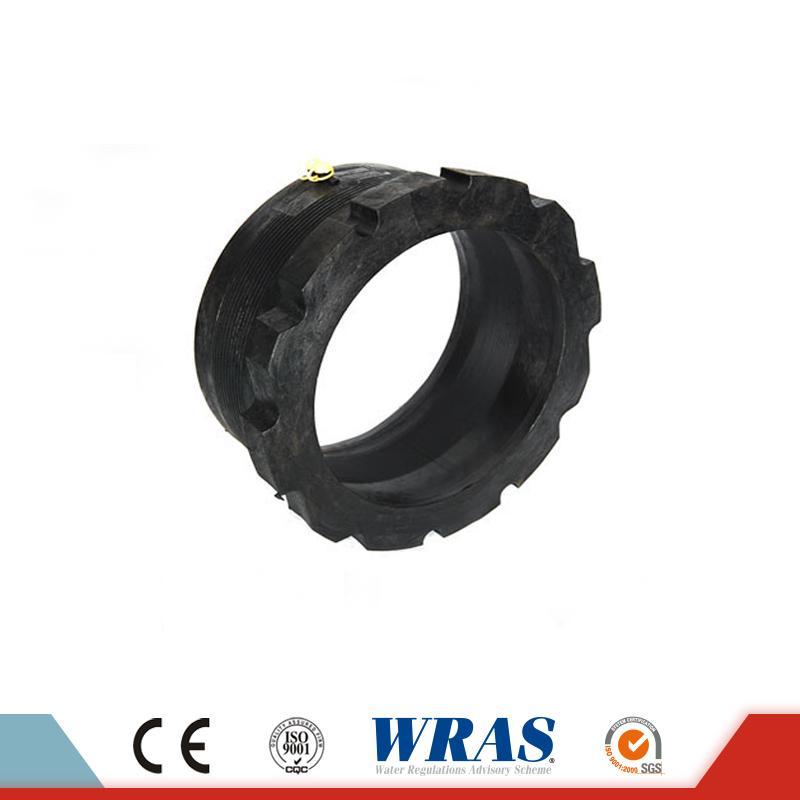 Φλάντζα ηλεκτροσύνδεσης HDPE