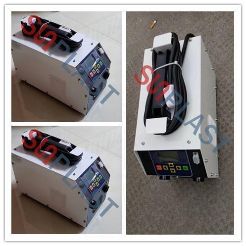 Μηχανή συγκόλλησης με ηλεκτροσυγκόλληση με σωλήνα HDPE